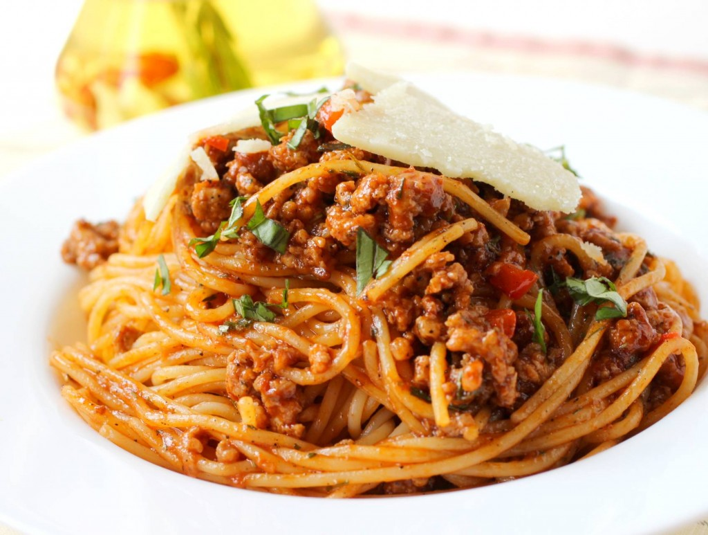 how to make the perfect bolognese